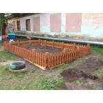 Ограждение для детской площадки (1)