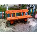Скамейки и столики (12)