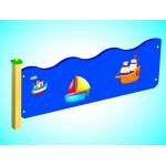 Ограждение для детской площадки (7)
