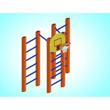 Баскетбольный комплекс