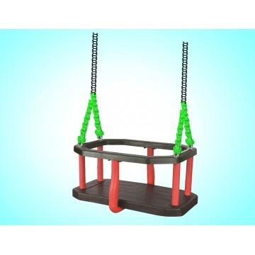Сиденье для детских качелей «Малютка»