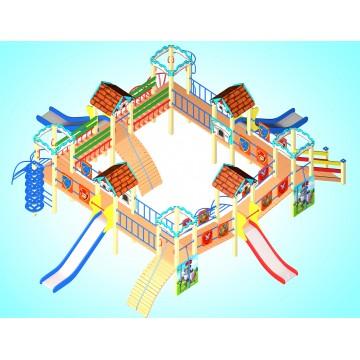 Игровой комплекс № 44