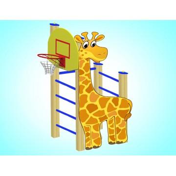 Спортивный комплекс «Жираф»