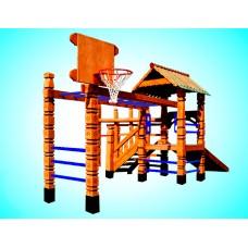 Игровой комплекс №3