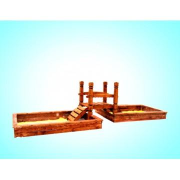 Песочный дворик №2