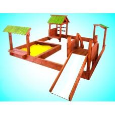 Песочный дворик №6