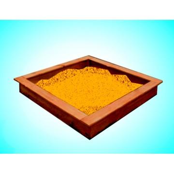 Песочница-коробка 2х2