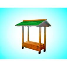 Песочный стол
